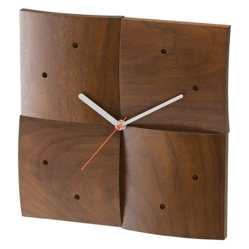 R 掛け時計