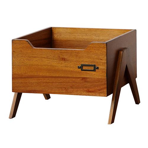 ウッド スタッキング ボックス wood stacking box