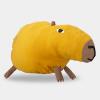 好奇心旺盛なカピバラ Curious Capybara