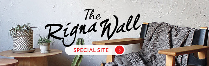 The Rigna Wall SPECIAL SITE